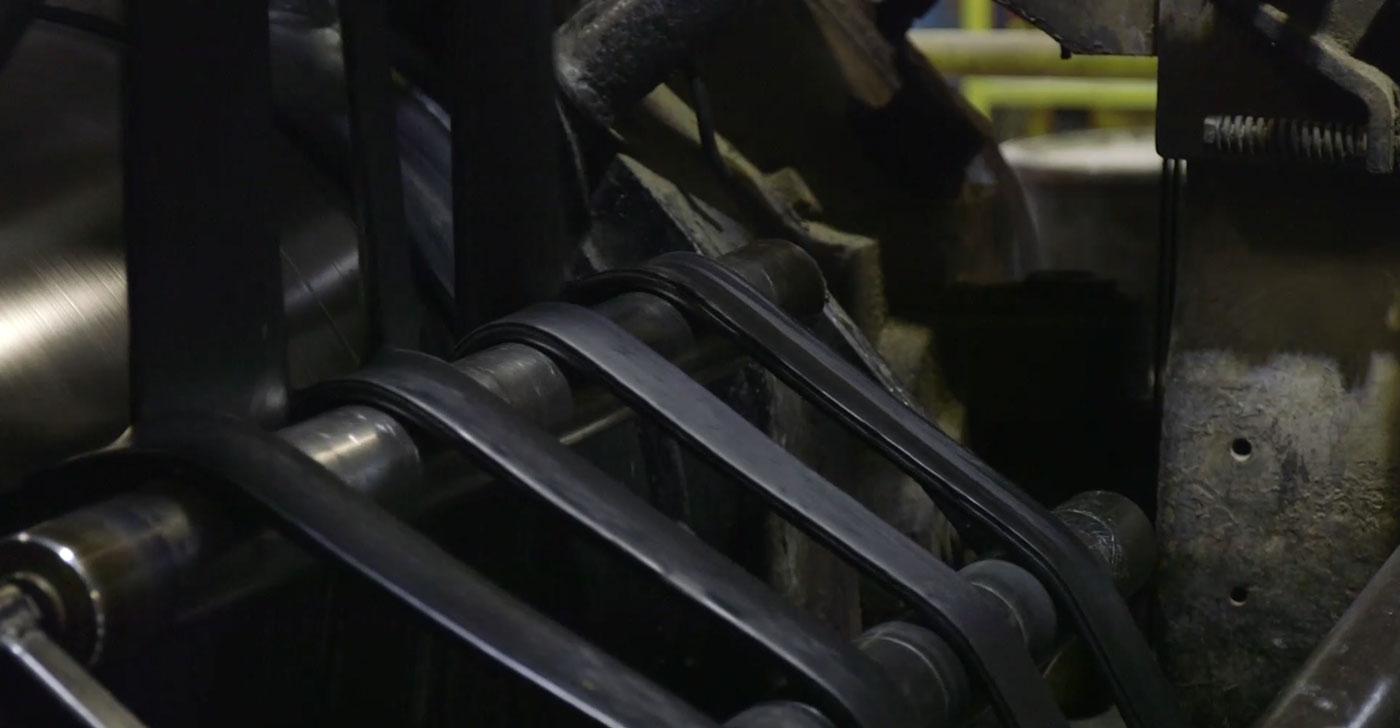 Rubber Compound Innovation
